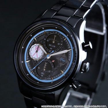 【Re:ゼロから始める異世界生活】ステンレス製腕時計が受注生産商品としてヴィレヴァン通販に新登場!