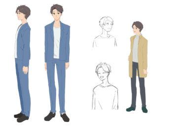 人気声優 福山潤と竹達彩奈が高槻市を舞台にしたアニメーションで豪華共演!