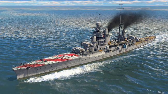 DMM GAMESがサービスを展開しているPC/PS4マルチコンバットオンラインゲーム『War Thunder』大型アップデート実施!29種類もの兵器や航空爆雷・機雷の新要素追加!システムなども改良!