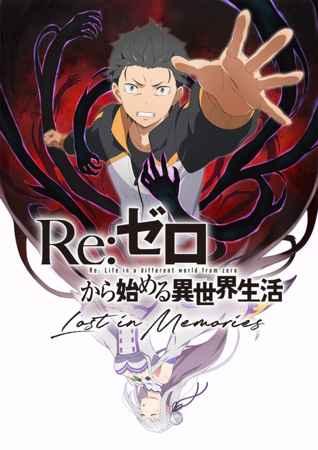 「リゼロ」公式スマホゲーム本日より『Re:ゼロから始める異世界生活 Lost in Memories』いよいよ配信開始!「リリース記念 10大キャンペーン」を開催! 【アニメニュース】