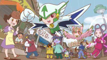 ⽶⼦ガイナックスは「京都国際マンガ・アニメフェア2020」(京まふ)に参加します