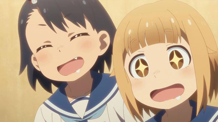 TVアニメ『放課後ていぼう日誌』れぽーと10 「のべ竿」【感想コラム】