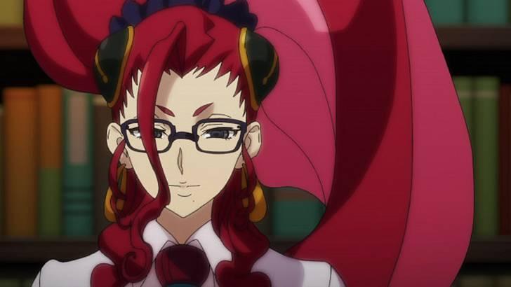 TVアニメ『モンスター娘のお医者さん』症例9「倒れたドラゴン」【感想コラム】