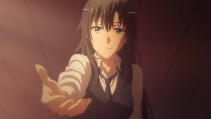 TVアニメ『やはり俺の青春ラブコメはまちがっている。完』12話「やはり俺の青春ラブコメはまちがっている。」(最終回ですよ!)【感想コラム】