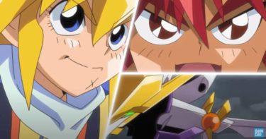 WEBアニメ『魔神英雄伝ワタル 七魂の龍神丸』 第6話「輝け! 聖龍の力!」【感想コラム】
