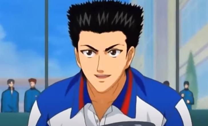 『テニスの王子様』青学部員の成長した試合を見よう!関東大会まで~桃城武編~