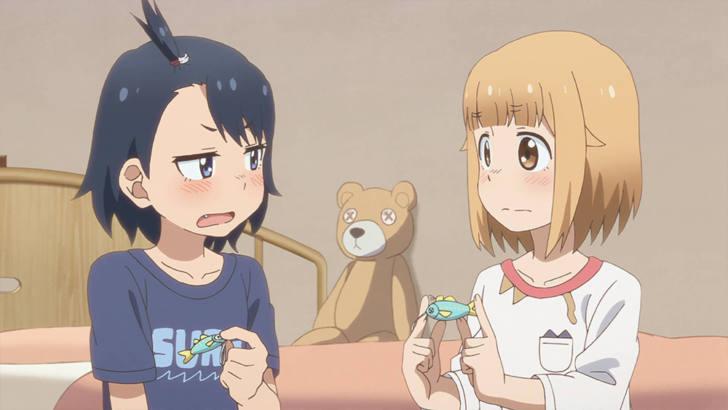 TVアニメ『放課後ていぼう日誌』れぽーと12 「これから…」【感想コラム】