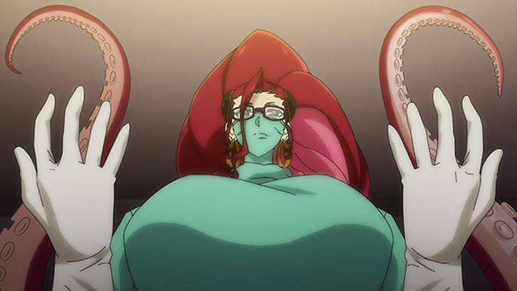 TVアニメ『モンスター娘のお医者さん』症例11「リンド・ヴルム大手術」【感想コラム】