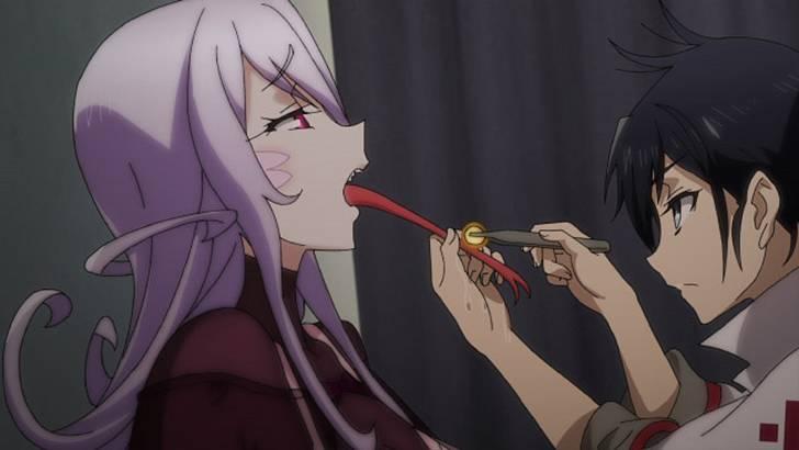 TVアニメ『モンスター娘のお医者さん』症例12「竜の街のお医者さん」(最終回ですよ!)【感想コラム】