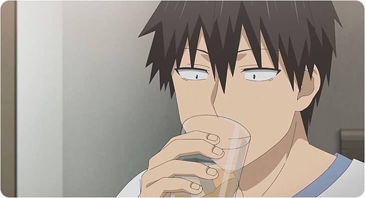 TVアニメ『宇崎ちゃんは遊びたい!』第12話「宇崎ちゃんはもっと遊びたい!」(最終回ですよ!)【感想コラム】