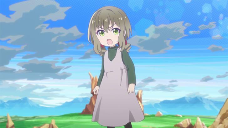 TVアニメ『くまクマ熊ベアー』第6話「クマさん、姉妹を見守る」【感想コラム】