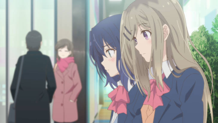 TVアニメ『安達としまむら』第7話「私に相応しいチョコを決めてください」【感想コラム】