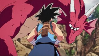 TVアニメ『ドラゴンクエスト ダイの大冒険』シーズン1、エピソード4「魔王ハドラーの復活」【感想コラム】