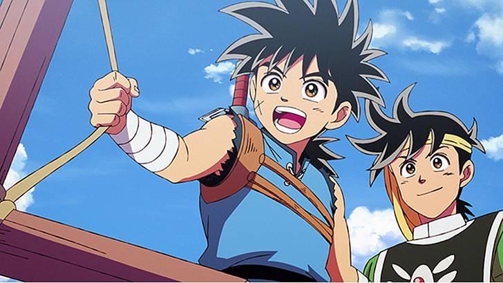 TVアニメ『ドラゴンクエスト ダイの大冒険』シーズン1、エピソード6「獣王クロコダイン」【感想コラム】