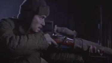 実在した伝説のスナイパーを描いた映画「スターリングラード」