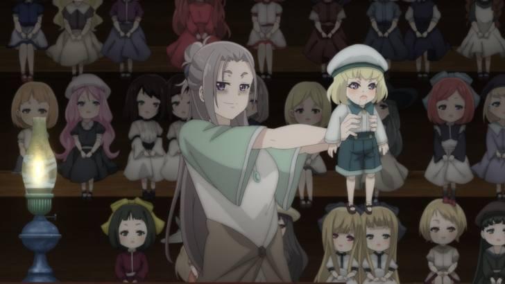 アニメ「魔女の旅々」第8話『切り裂き魔』【感想コラム】