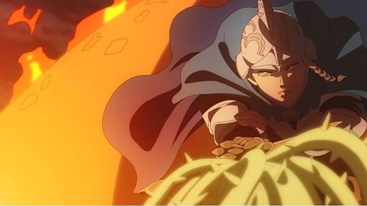ブラッククローバー第151話「激突! 魔法騎士団団長戦!」【感想コラム】