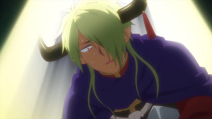 TVアニメ『魔王城でおやすみ』第3夜「姫と禁断の叡智(あれこれ)」【感想コラム】