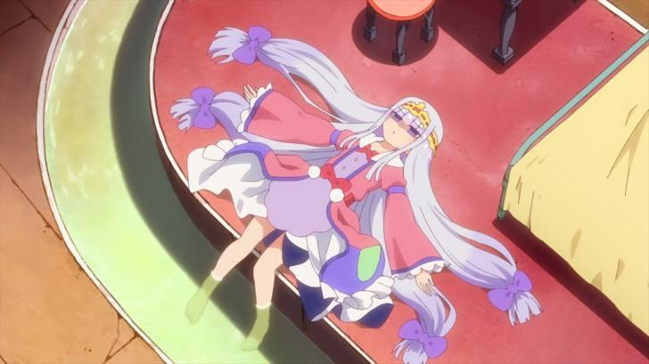 TVアニメ『魔王城でおやすみ』第4夜「姫と破壊と小さな冒険」【感想コラム】