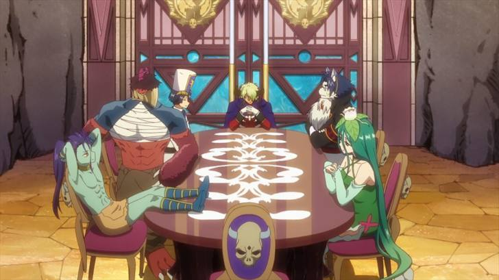 TVアニメ『魔王城でおやすみ』第6夜「姫の迷いなき選択」【感想コラム】