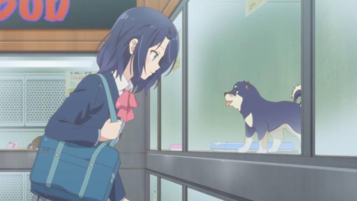 TVアニメ『安達としまむら』第11話「月と決意と 決意と友と」【感想コラム】