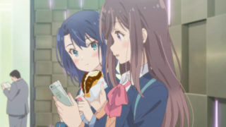 TVアニメ『安達としまむら』第12話「友と愛と 愛と桜と」【感想コラム】