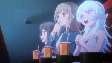 TVアニメ『安達としまむら』第8話「過去を紡ぐ茨 オールドローズ」【感想コラム】