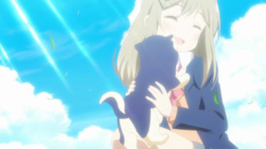 TVアニメ『安達としまむら』第9話「そして聖母を抱擁する愛 マリーゴールド」【感想コラム】