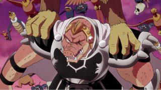 TVアニメ『ドラゴンクエスト ダイの大冒険』シーズン1、エピソード8「百獣総進撃」【感想コラム】