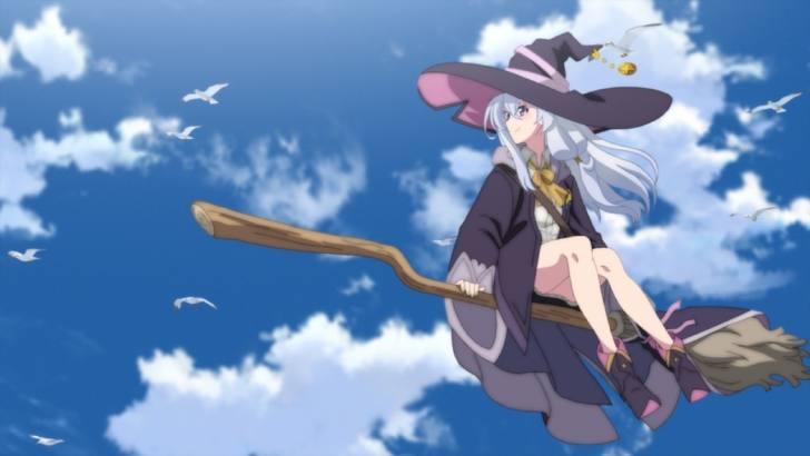 アニメ「魔女の旅々」第10話『二人の師匠』【感想コラム】