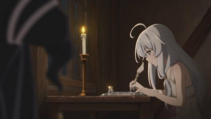 アニメ「魔女の旅々」第12話『ありとあらゆるありふれた灰の魔女の物語』【感想コラム】