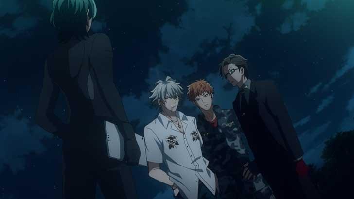 TVアニメ『ヒプノシスマイク』 ♯8「Dead men tell no tales.」【感想コラム】