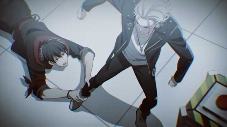 TVアニメ『ヒプノシスマイク』 ♯9「Life is what you make it.」【感想コラム】