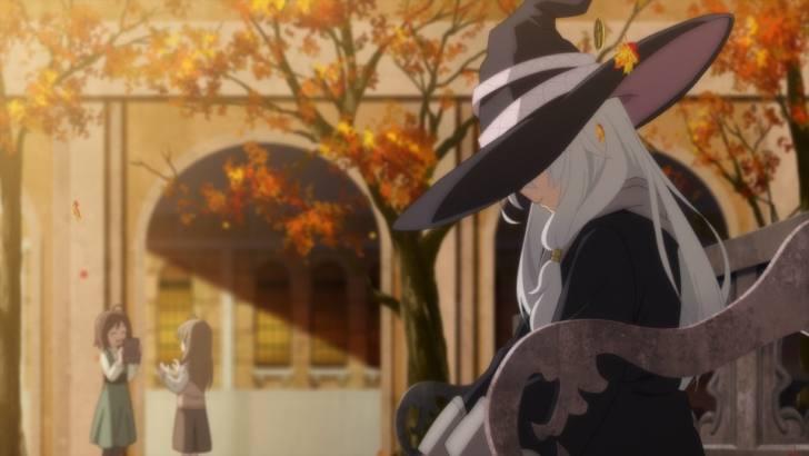 アニメ「魔女の旅々」第9話『遡る嘆き』【感想コラム】