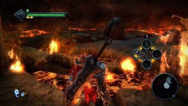 【PS4】5月のフリープレイ『Darksiders Warmastered Edition』は6月4日まで無料だぞ!