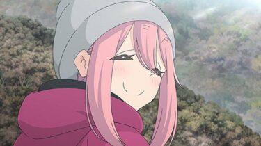 TVアニメ『ゆるキャン△ SEASON2』第1話「旅のおともにカレーめん」【感想コラム】