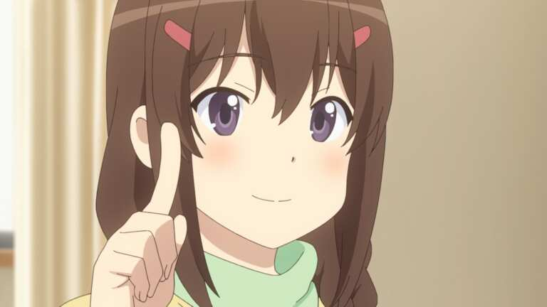 】TVアニメ『のんのんびより のんすとっぷ』第2話「蛍が大人っぽかった?」【感想コラム】