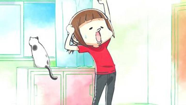 TVアニメ『犬と猫どっちも飼ってると毎日たのしい』第7~9話【感想コラム】