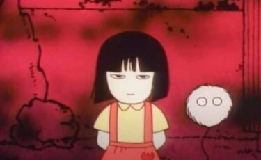 トラウマ確定アニメ!?~学校のコワイうわさ 花子さんがきた‼