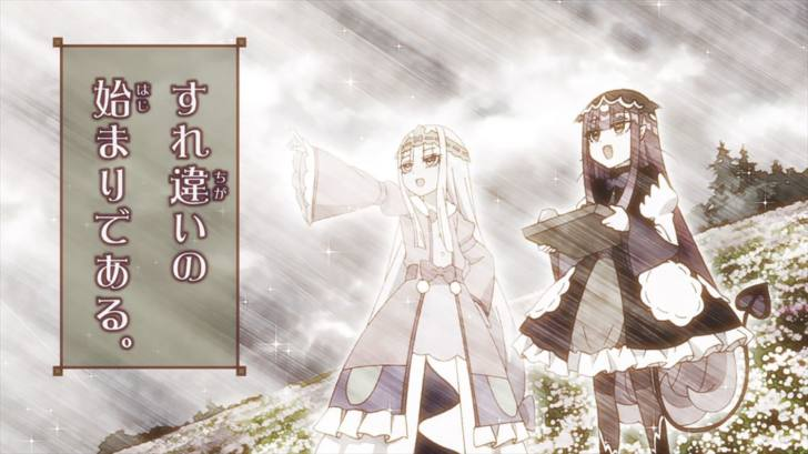 TVアニメ『魔王城でおやすみ』第11夜「姫の眠れない夢」【感想コラム】