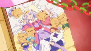 TVアニメ『魔王城でおやすみ』第12夜「姫の眠れない夢」(最終回ですよ!)【感想コラム】