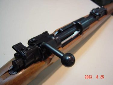 ドイツ軍の最高傑作ライフルをモデルアップ!タナカ モーゼル Kar98k レビュー