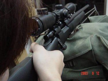タナカワークス製 レミントンM700 ガスボルトアクションライフル 製品レビュー