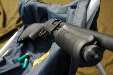 迫力のガスポンプアクション!タナカ製 M870 ショットガン レビュー