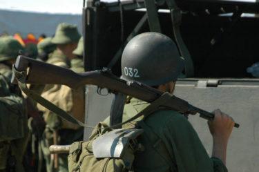 ベトナム戦争ヒストリカルイベント『Operation BOB』参加レポート