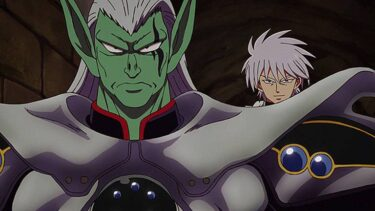 TVアニメ『ドラゴンクエスト ダイの大冒険』シーズン1、エピソード12「ふたりのライデイン」【感想コラム】