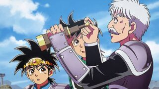TVアニメ『ドラゴンクエスト ダイの大冒険』シーズン1、エピソード14「氷炎将軍フレイザード」【感想コラム】
