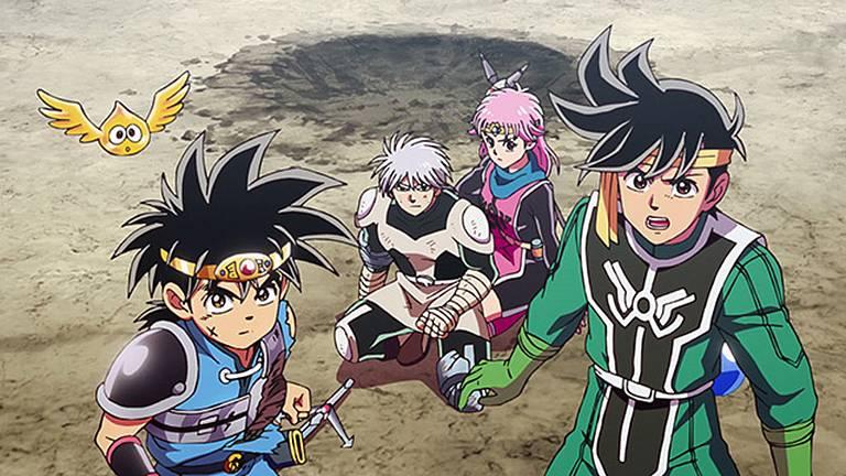 TVアニメ『ドラゴンクエスト ダイの大冒険』シーズン1、エピソード13「決着の瞬間」【感想コラム】