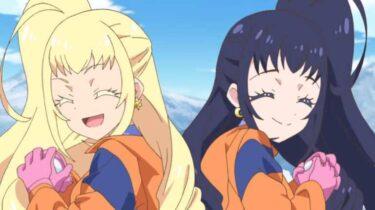 キラッとプリ☆チャン 第138話「イブちゃん笑って! ウィンターリゾートだッチュ!」アリスとイブ、息ぴったし【感想コラム】