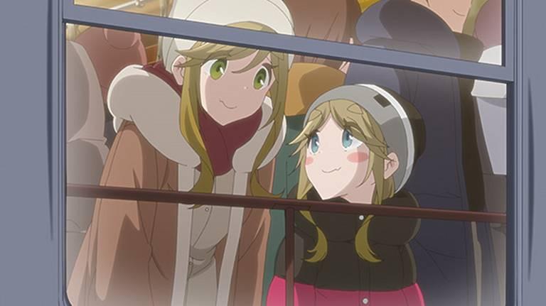 TVアニメ『ゆるキャン△ SEASON2』第2話「大晦日のソロキャンガール」【感想コラム】